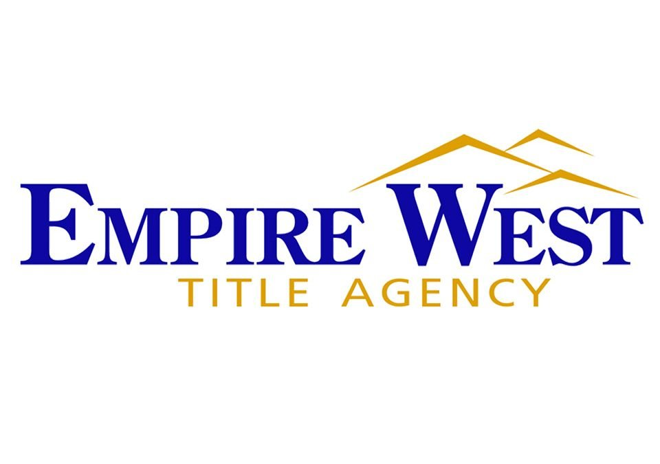 Steve Rogers of Empire West Title Agency