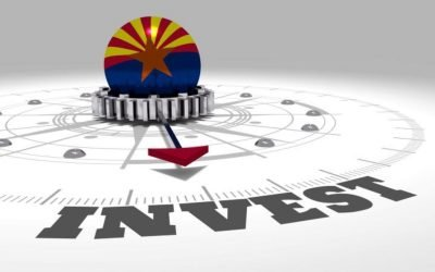 What direction is Arizona Real Estate going in?